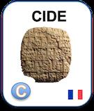 Le wiki de la communauté  CIDE